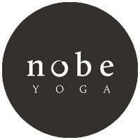 world yoga institute global partner nobe yoga logo