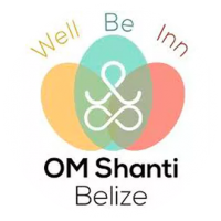 world yoga institute global partner om shanti logo