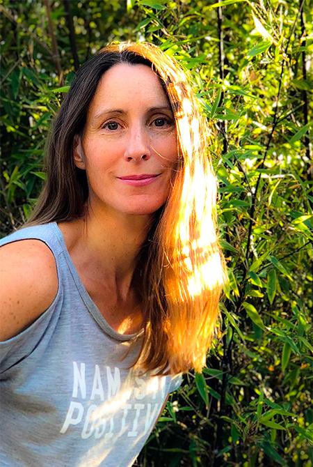 world yoga institute team member franziska killer