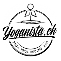 world yoga institute global partner yoganista logo