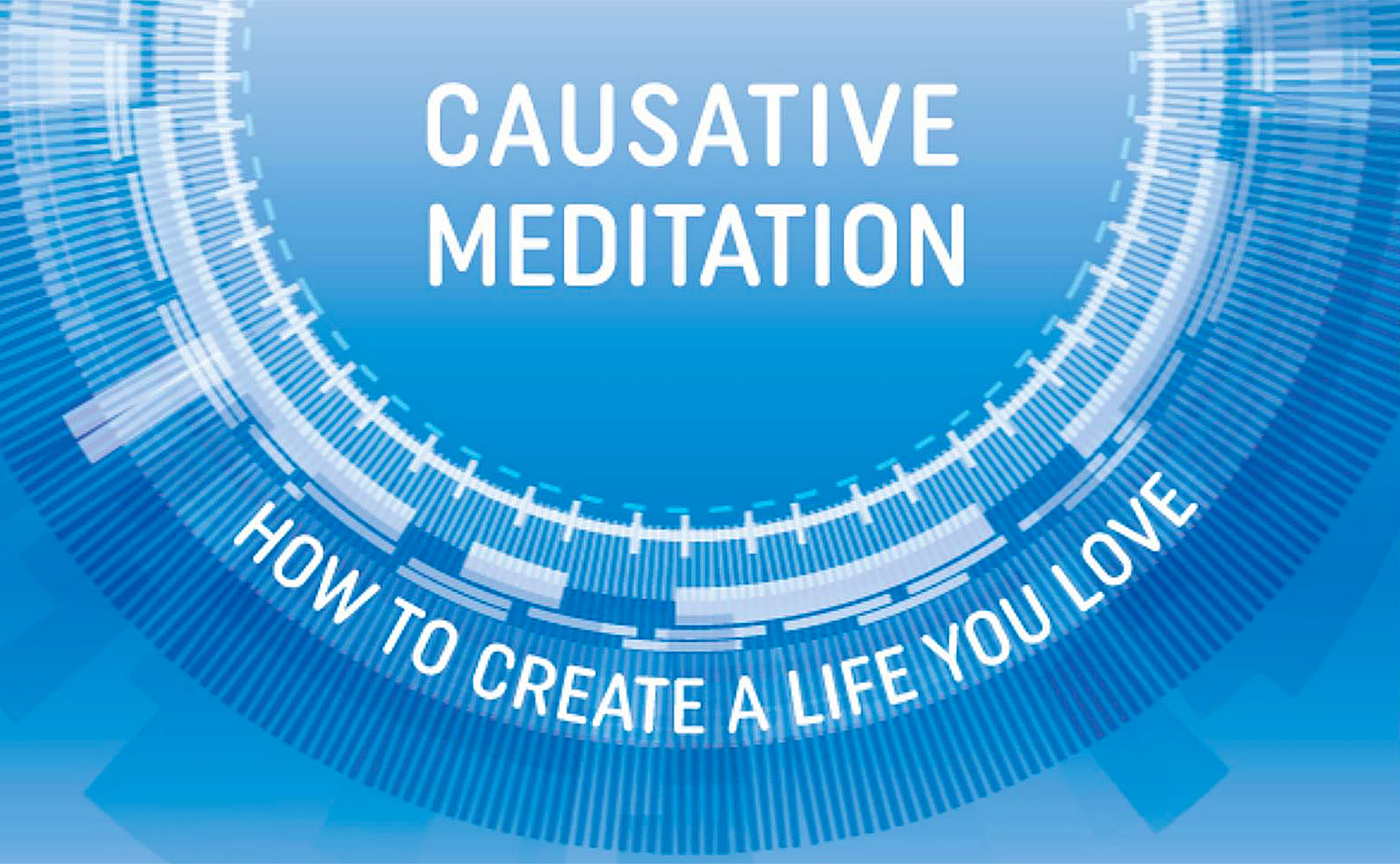 world yoga institute course causative meditation featured image