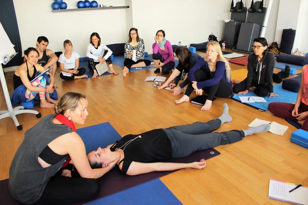 World Yoga Institute