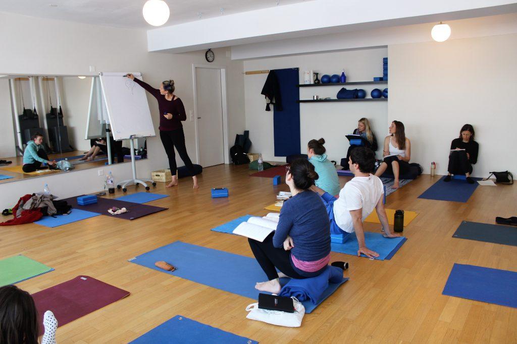 Yoga is Yoga